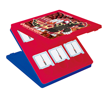 カードポケット12<br>ゲンシカイキver.