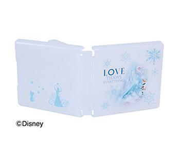 カードポケット8 ディズニーコレクション<br>エルサ&オラフ(アナと雪の女王)