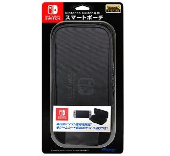 Nintendo Switch専用<br>スマートポーチ