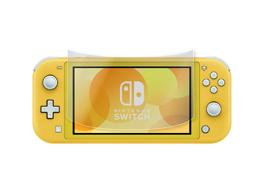 Nintendo Switch Lite専用 多機能な液晶保護フィルム