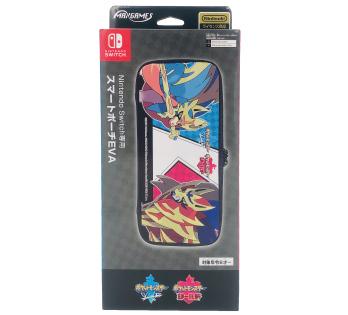 Nintendo Switch専用<br>スマートポーチ EVA<br>伝説のポケモン