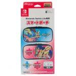 伝説のポケモン Nintendo Switch Lite用スマートポーチ