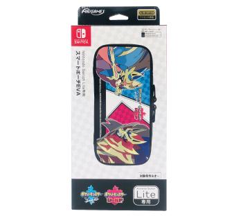 Nintendo Switch Lite専用<br>スマートポーチ EVA<br>伝説のポケモン